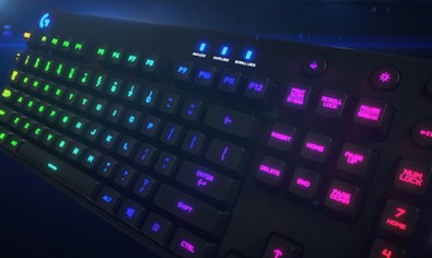 G810 Orion Spectrum