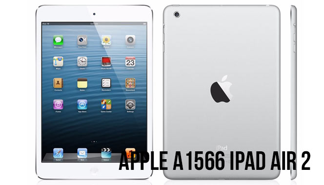Apple A1566 iPad Air 2